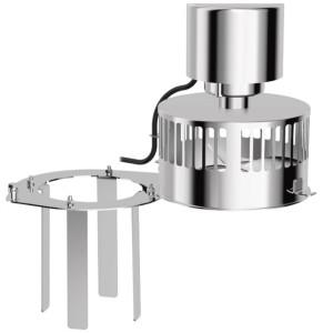 komínový ventilátor Air Speedy 03